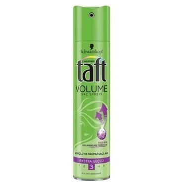 TAFT Volume Saç Spreyi 250ml Renksiz